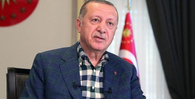 Erdoğan'dan 3 günde 21 görüşme...
