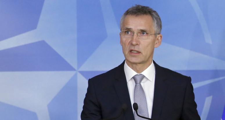 Stoltenberg: 'NATO olarak Türkiye'ye desteğimiz sürüyor'