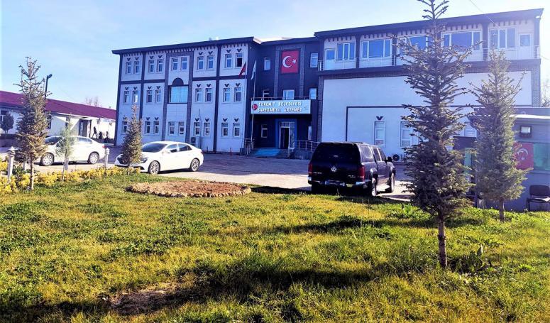 Edremit Belediyesi dolandırıcılara karşı uyardı