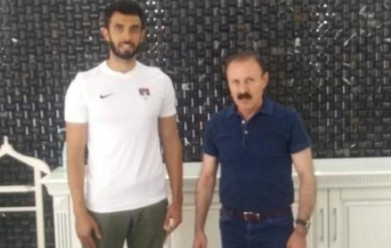 Vanspor'da transfer süreci başladı