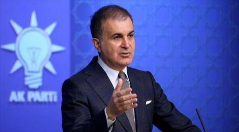 Çelik: Albayrak'ın istifasıyla ilgili cumhurbaşkanı açıklama yapar