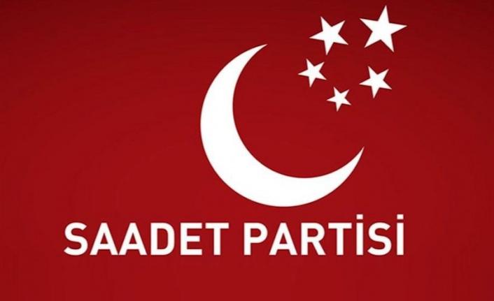 Saadet Partisi Erciş İlçe Başkanı Nevzat Yağar oldu