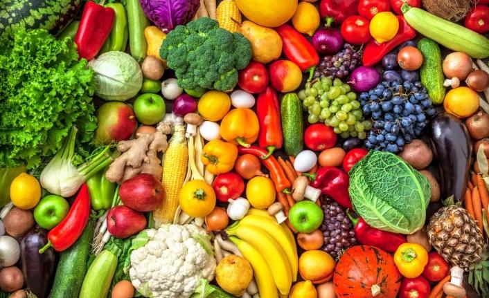 Sebze ve meyve ürünleri satın alınacak