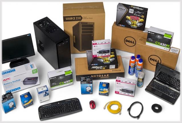Siirt Belediyesi bilgisayar malzemesi satın alacak