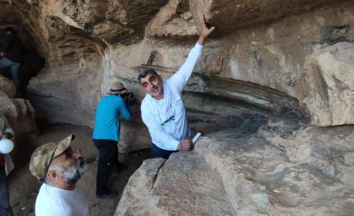 Van Gölü çevresinde arkeolojik yüzey araştırması başlatıldı