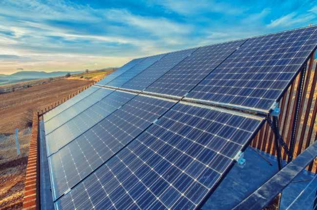 Van'da güneş enerji sistemli terfi binası yaptırılacak
