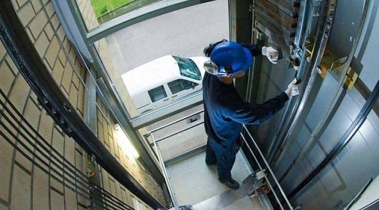 Asansör bakım ve onarım hizmeti alınacak