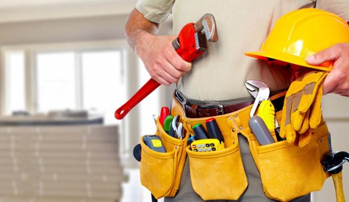 Bina onarım işleri yaptırılacak