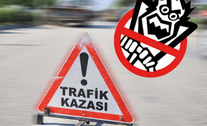 Van'da 6 ayda 558 trafik kazası meydana geldi