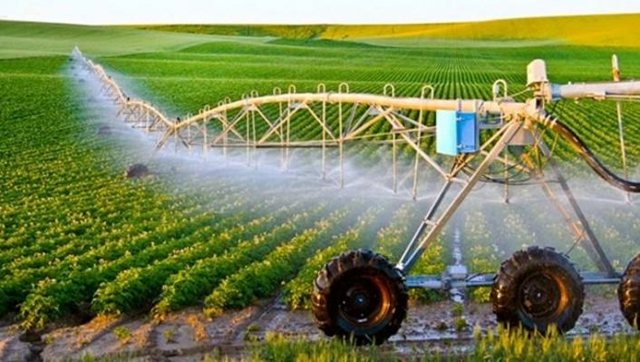 Bitlis'te sulama suyu tesisi yaptırılacak