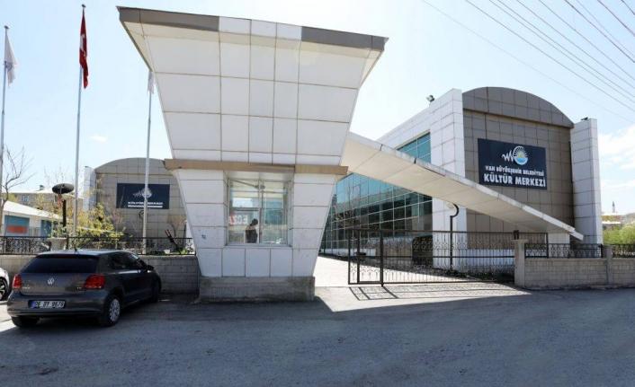 Büyükşehir, Hacıbekir Kültür Merkezi'ni onaracak