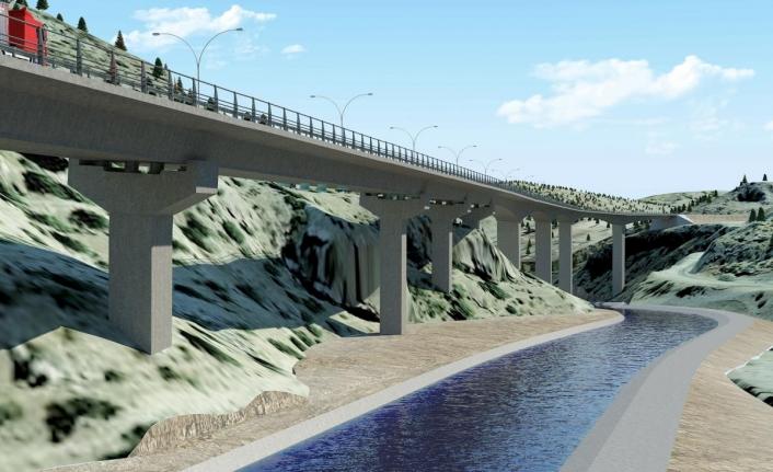 Karayolları köprü işleri yaptıracak