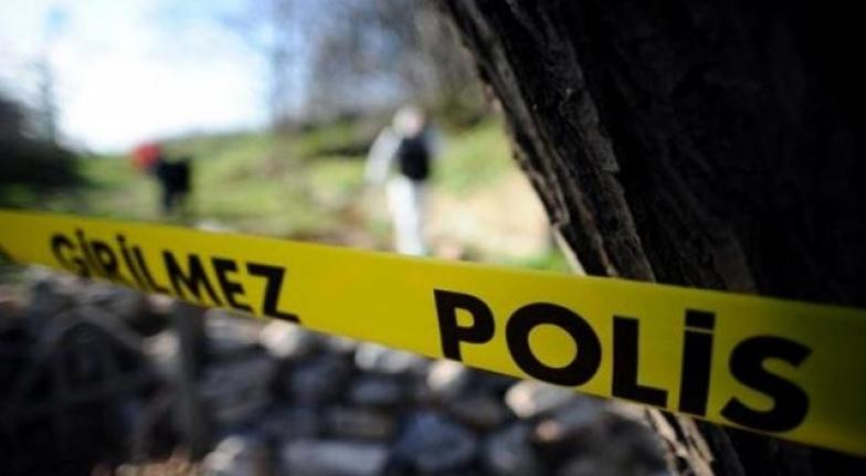 Muradiye'de bir düzensiz göçmen ölü bulundu