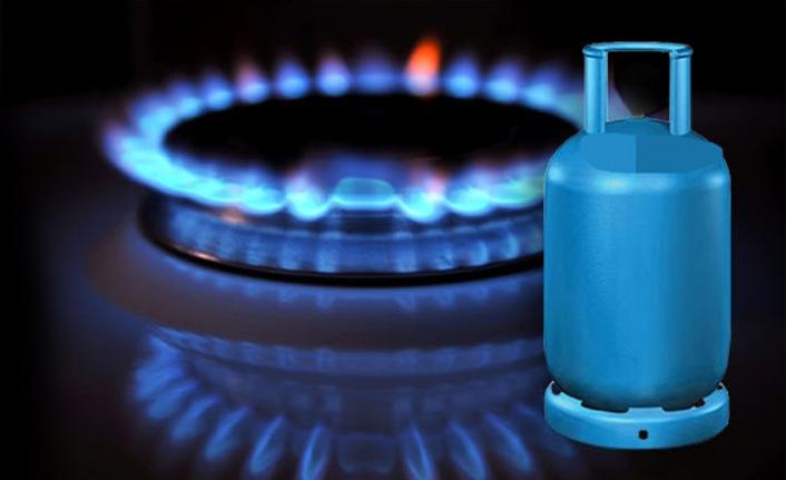 Tüp gaz mal alımı yapılacak