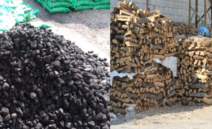 Van Büyükşehir, kömür ve odun satın alacak