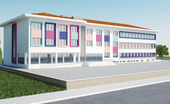 Van'da 21 yeni okul ve lojman yapılacak