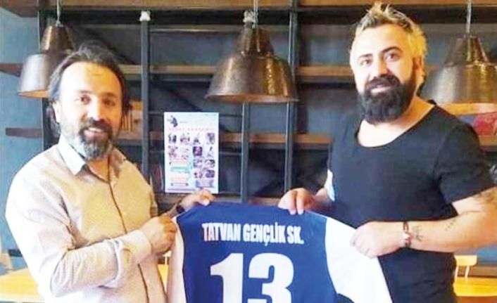 Vanlı Antrenör Oktay Belli, Tatvan Gençlikspor'la anlaştı
