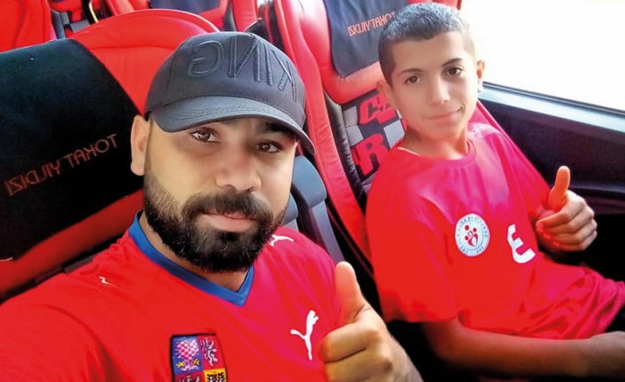 Vanlı minik sporcu, Sivas U12 takımı ile anlaştı