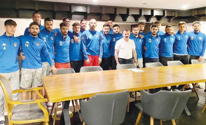 Vanspor'un yeni transferlerini tanıyalım!