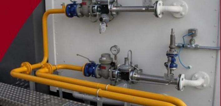 VEDAŞ doğalgaz dönüşümü işi yapacak