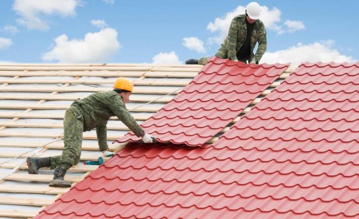 YİKOB çatı onarımı yapacak