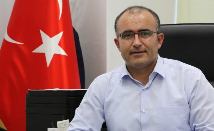 Akdeniz: Delege seçimini 64 oyla kazandık