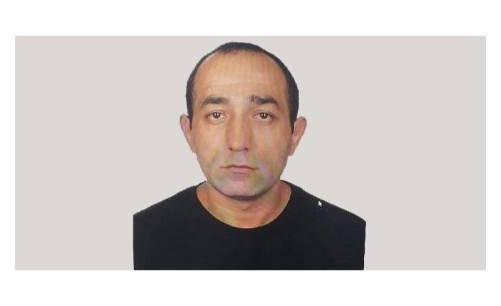 Ceren'in katili Van'daki ceza infaz kurumundan duruşmaya katıldı