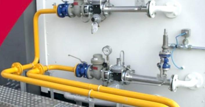 Edremit'te doğalgaz dönüşüm işi yapacak