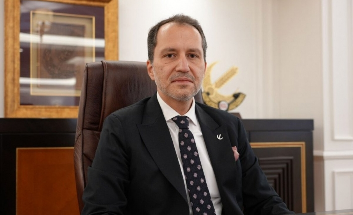 Fatih Erbakan Van'a geliyor