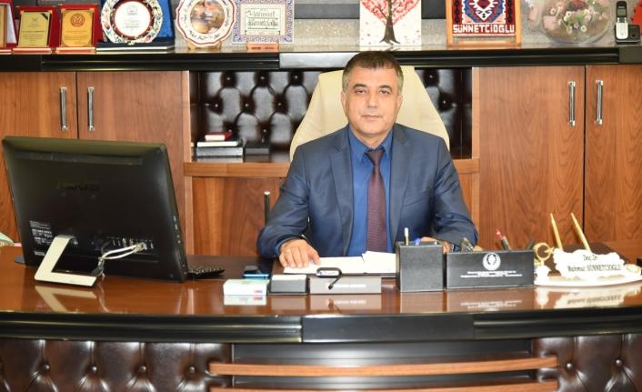 Sünnetçioğlu: Van'a 166 doktor atanacak