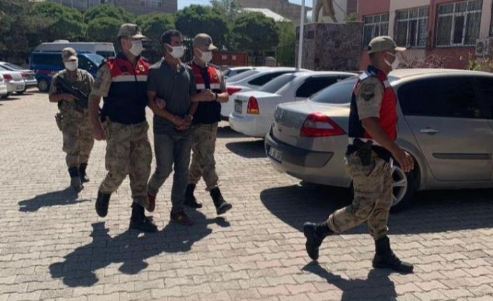 Terör örgütü propagandası yapan 1 kişi gözaltına alındı