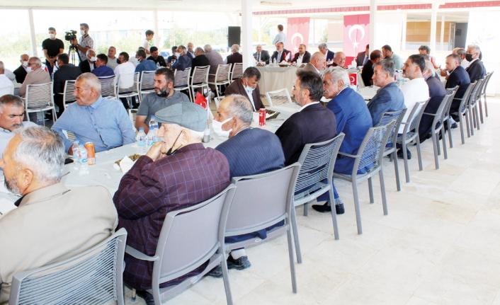 Vali Bilmez: Tuşba'yı turizme kazandıracağız