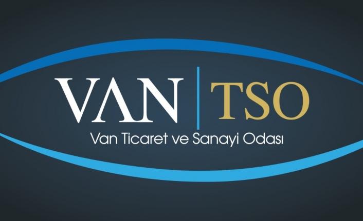 Van TSO: Seçimlere 1,5 yıldan fazla bir süre var