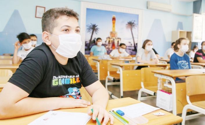 Van'da 183 bin öğrenci ders başı yapacak
