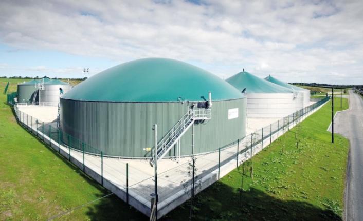 Van'da hayvansal atıklar enerjiye dönüştürülecek