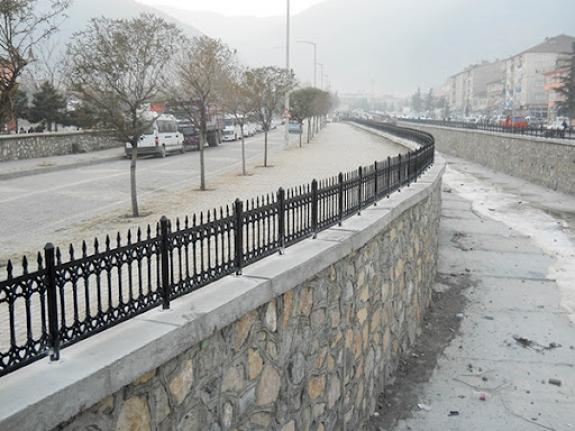 Van DSİ taşkın koruma tesisi yapacak