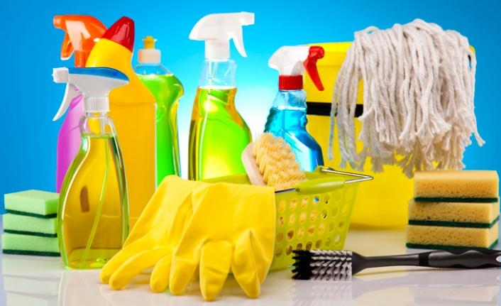 Van SBÜ temizlik malzemesi satın alacak