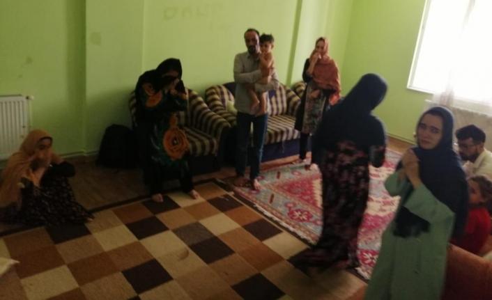 Van'da 36 düzensiz göçmen ve 2 organizatör yakalandı