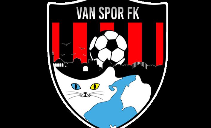 Vanspor ile Afyonspor yenişemedi:2-2