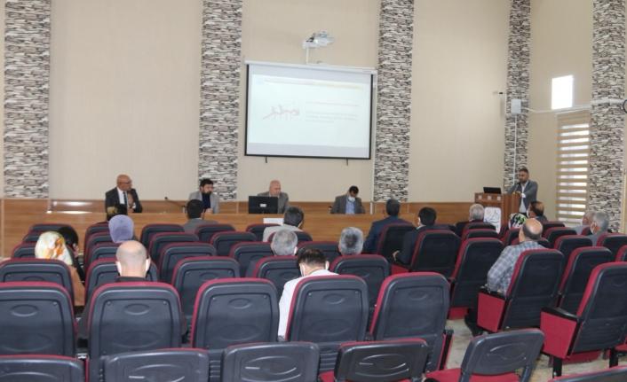 Edremit'te 2022 yılı bütçesi onaylandı