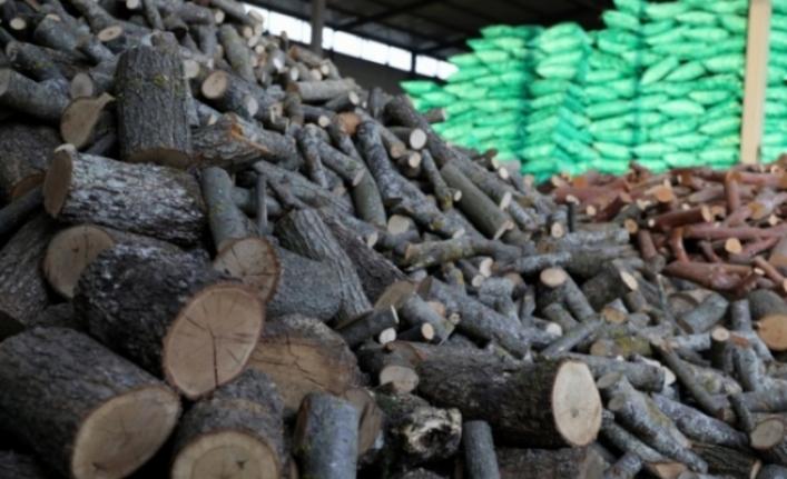 Odun ve kömür satın alacak