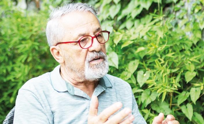 Prof. Dr. Naci Görür'den Vanlılara deprem uyarısı…