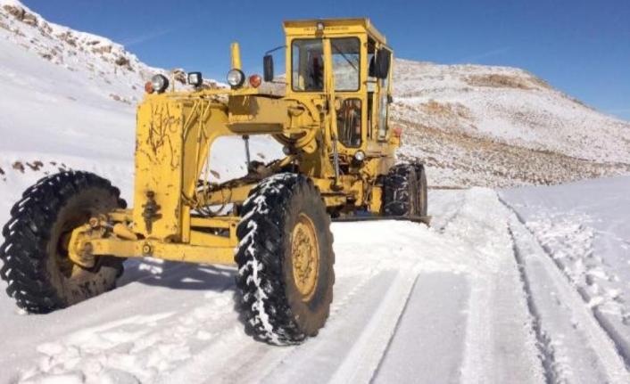 Van Büyükşehir, karla mücadele hizmeti alacak