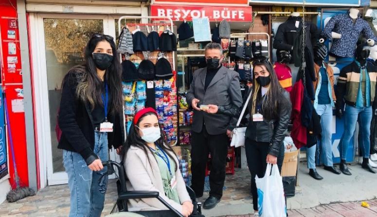 Alparslan Türkeş, ölüm yıldönümünde Van'da anıldı