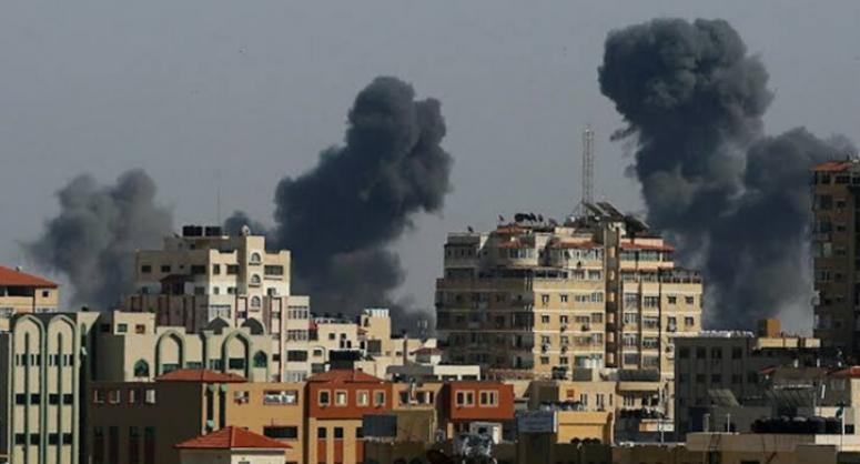Filistin'de şehit sayısı artıyor