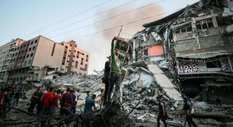 İsrail'in saldırılarında şehit sayısı artıyor