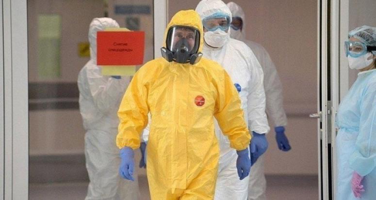 Putin: 'Rusya'nın korona virüs aşısı tescillendi'