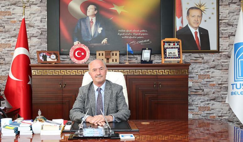 Başkan Akman'dan, Öğretmenler Günü mesajı…