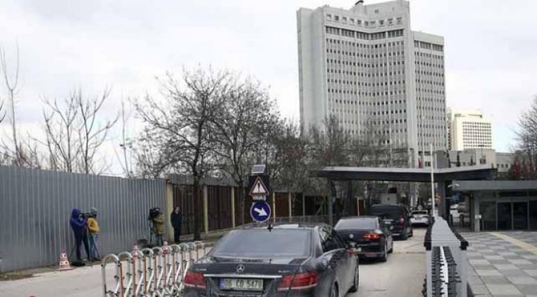 Rus heyeti Ankara'ya geliyor
