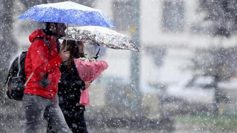 Doğu bölgesinde yağış miktarı azaldı